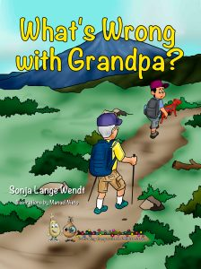 What's Wrong With Grandpa book